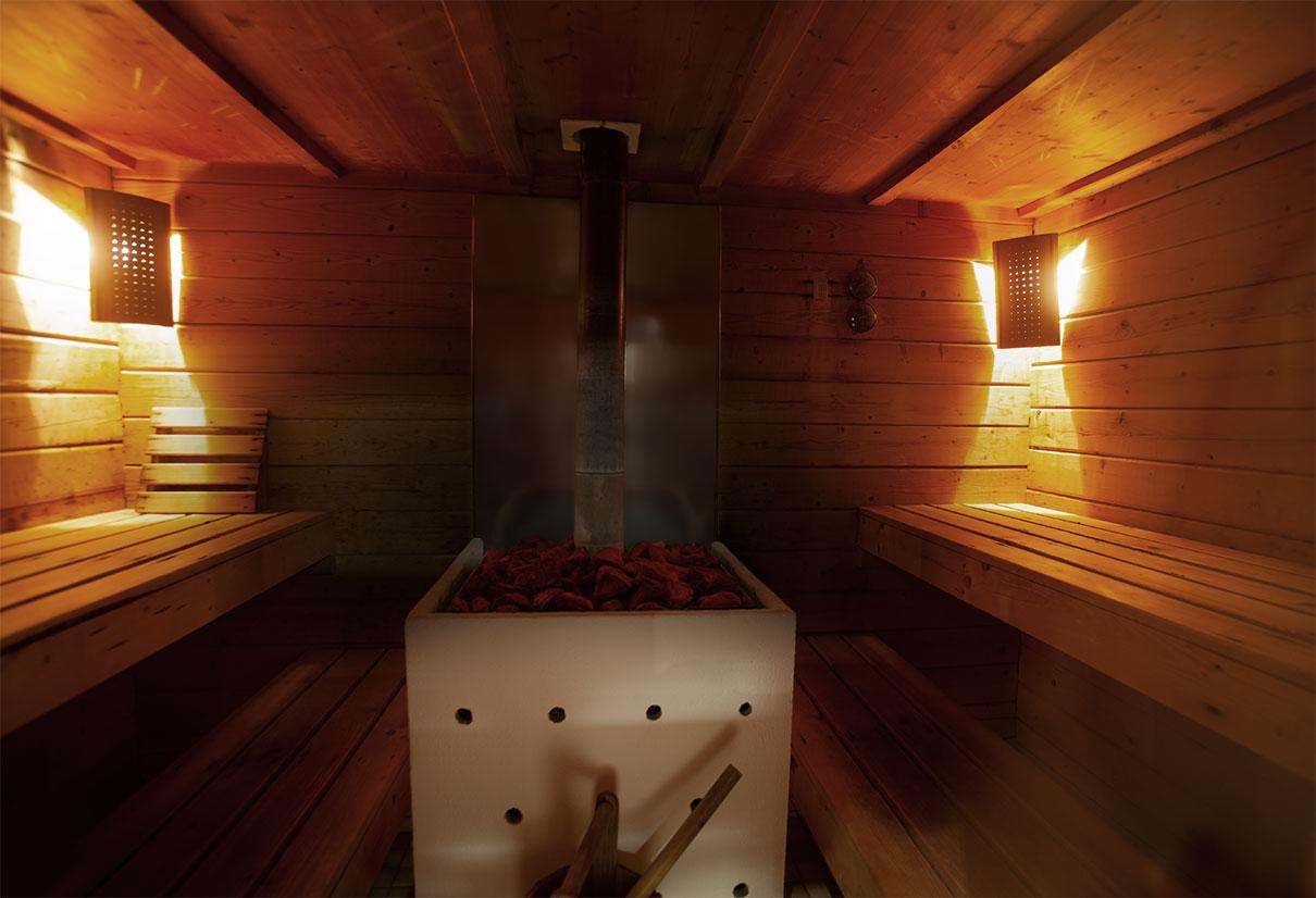 qellness wntspannung sauna familienhotel pichler